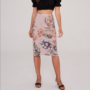 ISO stone Cold Fox skirt or dress in magnolia